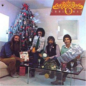 Oak Ridge Boys Christmas Cassette Tape