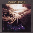 Jackson Browne Running On Empty Cassette Tape