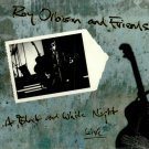 Roy Orbison and Friends A Black And White Night Live Cassette Tape