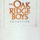 The Oak Ridge Boys Collection Cassette Tape