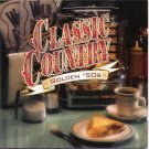 Classic Country Golden 50s Cassette Tape #2
