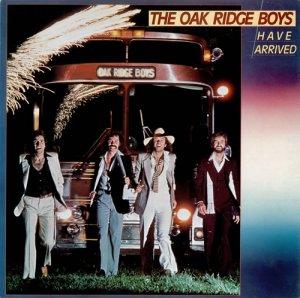 The Oak Ridge Boys Have Arrived Cassette Tape