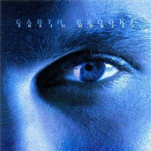 Garth Brooks Fresh Horses Cassette Tape