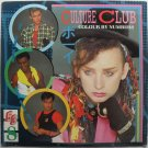 Culture Club Colour By Numbers Cassette Tape
