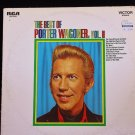 The Best of Porter Wagoner Volume 2