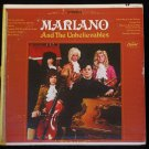Mariano and The Unbelievables (Stereo) - LP
