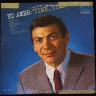 Ed Ames Time, Time LP