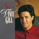 The Best of Vince Gill Cassette Tape