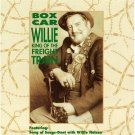 Boxcar Willie King of The Freight Train Cassette Tape