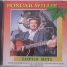 Boxcar Willie Super Ten Cassette