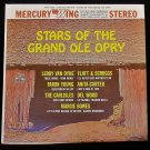 Stars of The Grand Ole Opry (Various Artists) - LP
