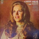 Connie Smith God Is Abundant - LP