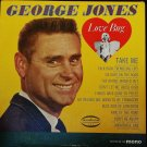 George Jones Love Bug - LP