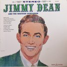 Jimmy Dean And The Western Gentlemen - LP