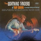 The Lightning Fingers of Roy Clark - LP