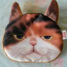 Cat Coin Purse (Tortoise Shell colour)
