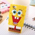 Spongebob Squarepants iphone 5 case (silicon)