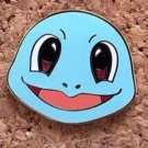Squirtle pin brooch