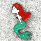 Mermaid pin brooch
