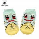 Pokemon Socks (Squirtle)