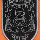 U.S. NAVY SEAL TEAM 6 COUNTER TERRORISM PATCH