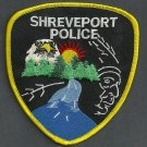 Shreveport Louisiana Police Patch