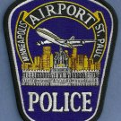 Minneapolis-St. Paul International Airport Police Patch