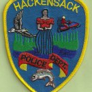 Hackensack Minnesota Police Patch