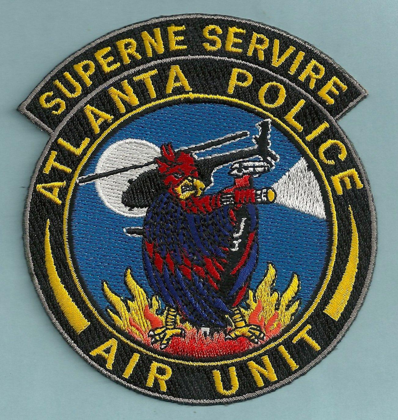 Atlanta Police-Helicopter Unit in Atlanta, GA 30320 ...