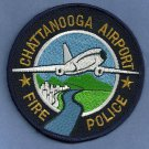 Chattanooga Regional Airport Fire Rescue Patch ARFF
