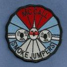 McCall Idaho USFS BLM Smoke Jumper Fire Patch