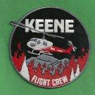 Keene BLM California Fire Helitack Patch