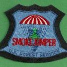 U.S. Forest Service Smoke Jumper Fire Patch