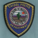 Cabazon California Tribal Police Patch