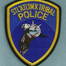STL-ATL-IMX Canada Tribal Police Patch