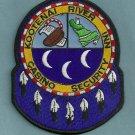 Kootenai Idaho Tribal Casino Security Police Patch