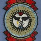 Pueblo of Isleta New Mexico Tribal Police Patch