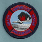 Carswell Air Force Base Texas Crash Fire Rescue Patch