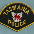 Tasmania Police Patch