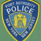 New York-New Jersey Port Authority Police Patch