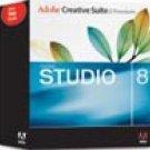 Adobe Creative Suite Premium CS2 Studio 8 Web Bundle