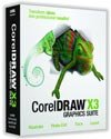 Corel CorelDRAW Graphics Suite X3 Upgrade