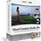 Corel Visual Creation Studio Pro