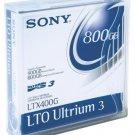 SONY LTX400G 400/800GB LTO3 ULTRIUM DATA CARTRIDGE
