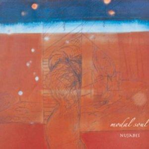 "NUJABES ""MODAL SOUL"" JAPAN CD 2005"