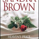 Sandra Brown: Three Complete Novels (1 Volume)