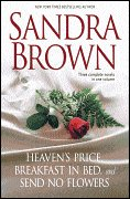 Sandra Brown: Three Complete Novels (1 Volume)