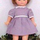 """Vintage 13"""" Horseman Toddler Doll 1967"""