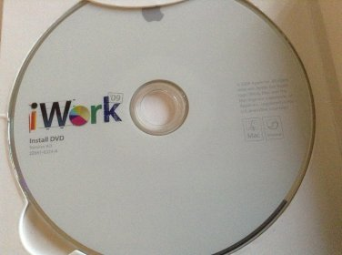 i work 09