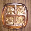 Brownie Candle Embed Mold